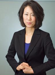 日本エステティック企画代表 田中芳子